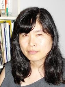Elaine Woo