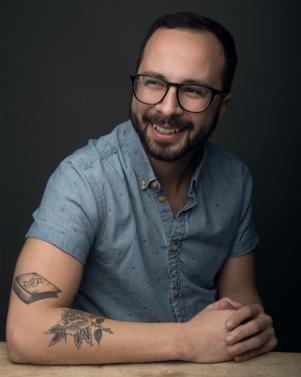 Daniel Zomparelli